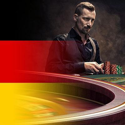 Интернет казино в германии