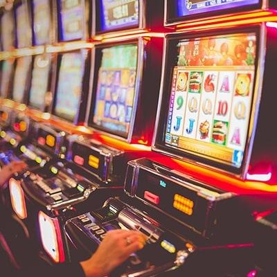 Играть в игровые автоматы бесплатно и без регистрации в крышки