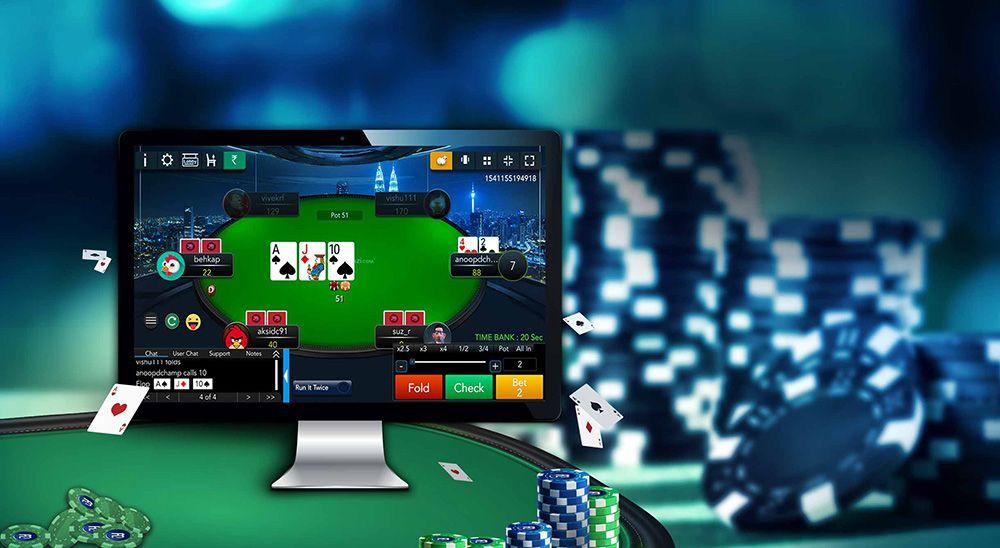 Онлайн казино как создать бизнес новости закона о казино