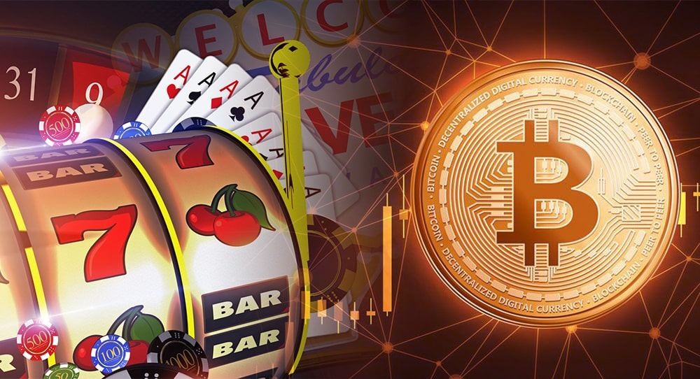 официальный сайт как открыть биткоин казино