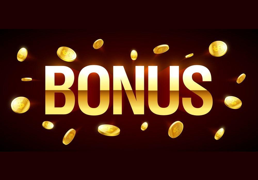 бонус блог казино
