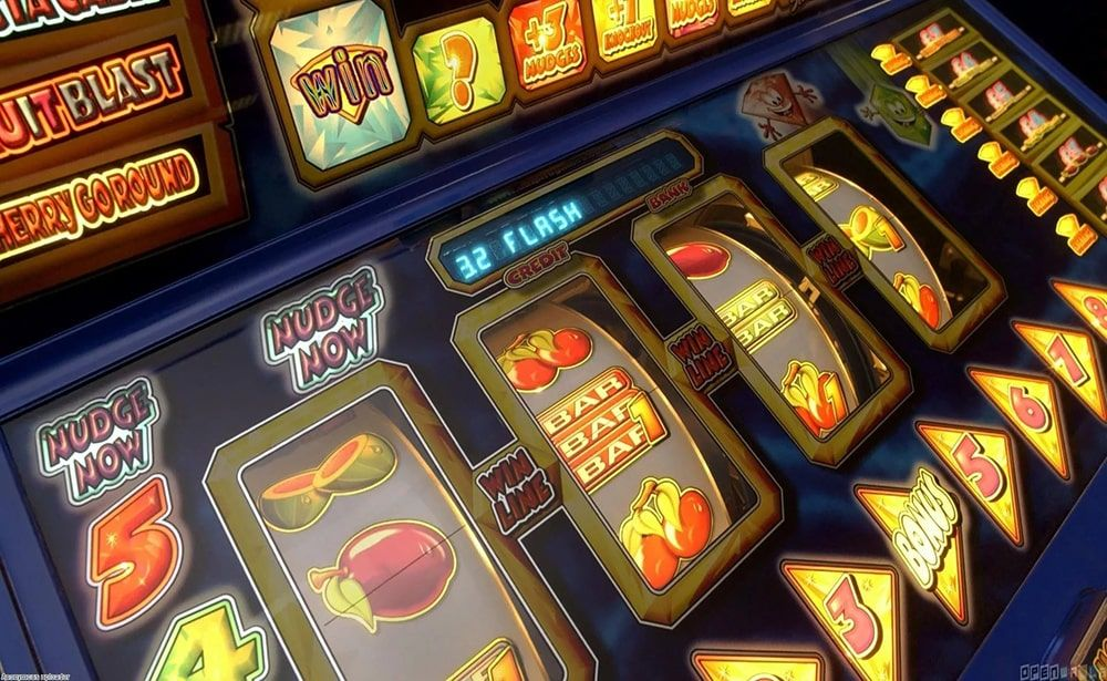 Создание игровые автоматы онлайн казино честные на выплаты