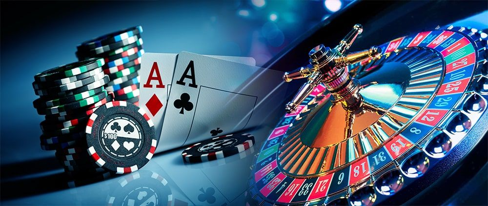 online азартные игры