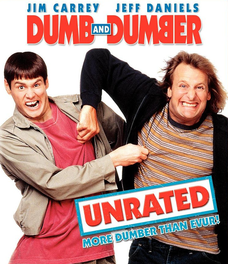 Dumb and Dumber Playtech