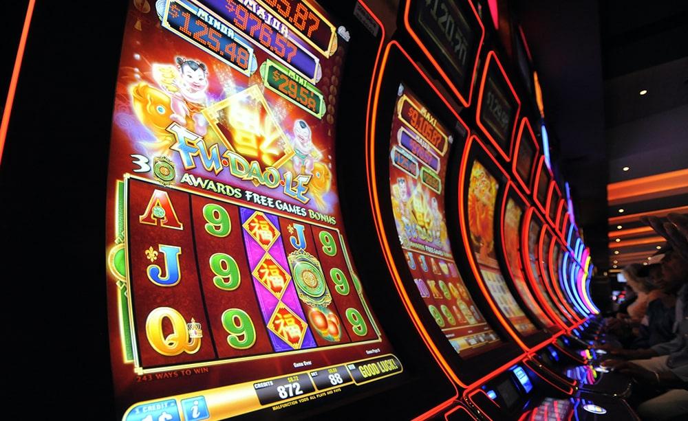Игровой автомат alcatraz играть