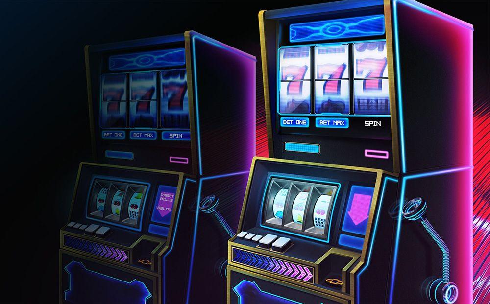 Купить игровой автомат лото цена