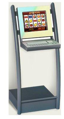 Интернет терминалы под игровые автоматы игровые автоматы лягушка без регистрации