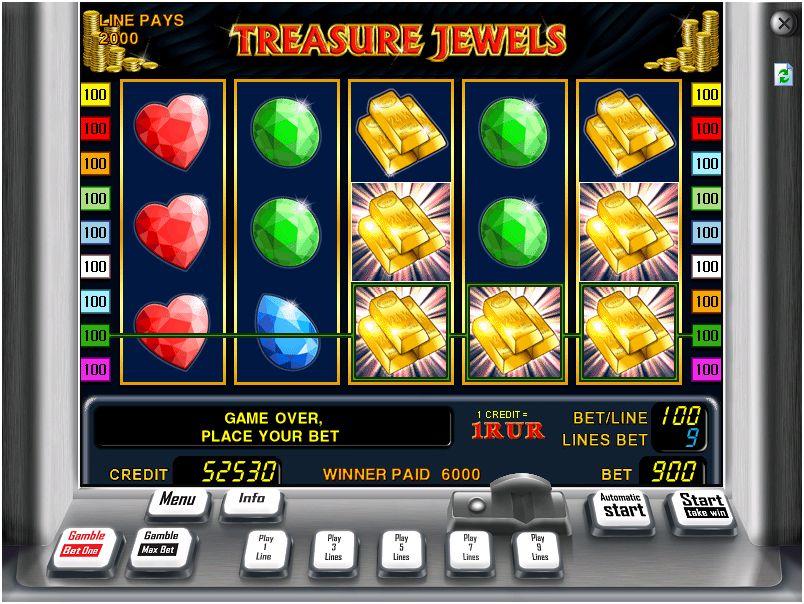 Игровой автомат Pure Platinum — Бесплатная онлайн игра от Microgaming