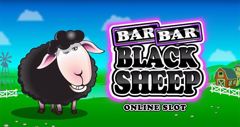 слот Bar Bar Black Sheep