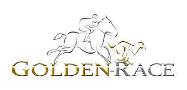 Golden Race logo