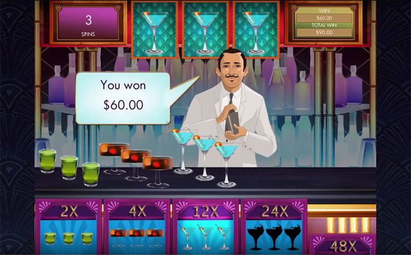 игра The Great Cashby