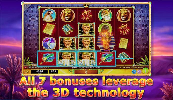 Игровые 3d автоматы онлайн казино azino888 win